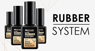 RUBBER SYSTEM